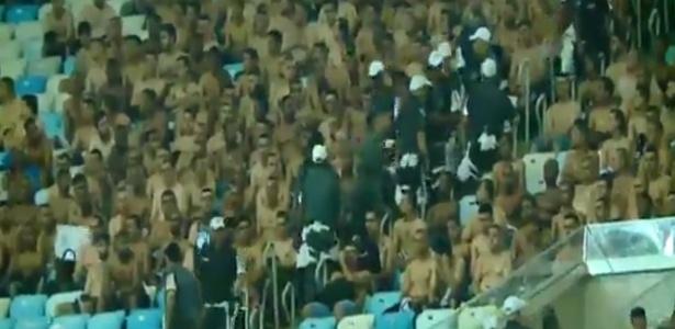Decisão do STJD foi tomada após confusão de torcedores com policiais no Maracanã