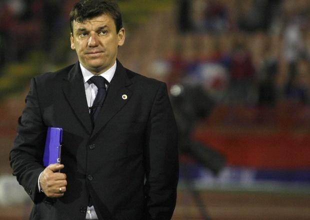 Daniel Prodan, ex-jogador romeno, morre aos 44 anos