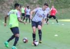 Contratado para o Atlético-MG B, filho de Mancini pode estrear contra Chape - Bruno Cantini/Divulgação/Atlético-MG