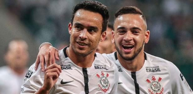 Jadson desfalcou o Corinthians nos últimos quatro jogos do Brasileirão