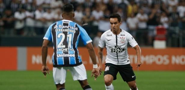 Nove pontos a 9 rodadas do fim. Qual o tamanho da vantagem do Corinthians?