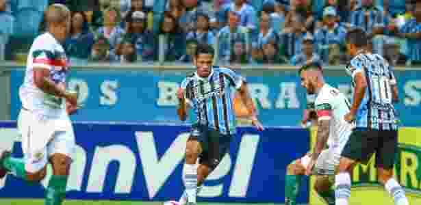 48d29d040f Grêmio vai usar Gre-Nal de Aspirantes para  ativar  Hernane - 10 07 ...