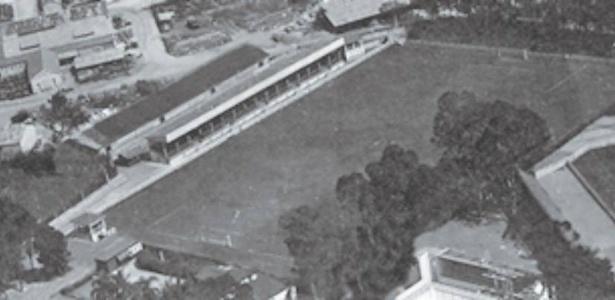 Ponte Grande, primeiro estádio do Corinthians, foi inaugurado há exatos 100 anos