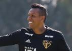 São Paulo libera, e Goiás acerta contratação de Sidão por dois anos - Marcello Zambrana/AGIF