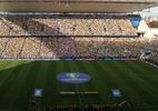 Como a Arena Corinthians se prepara para dar melhor gramado a Messi - REUTERS/Amanda Perobelli