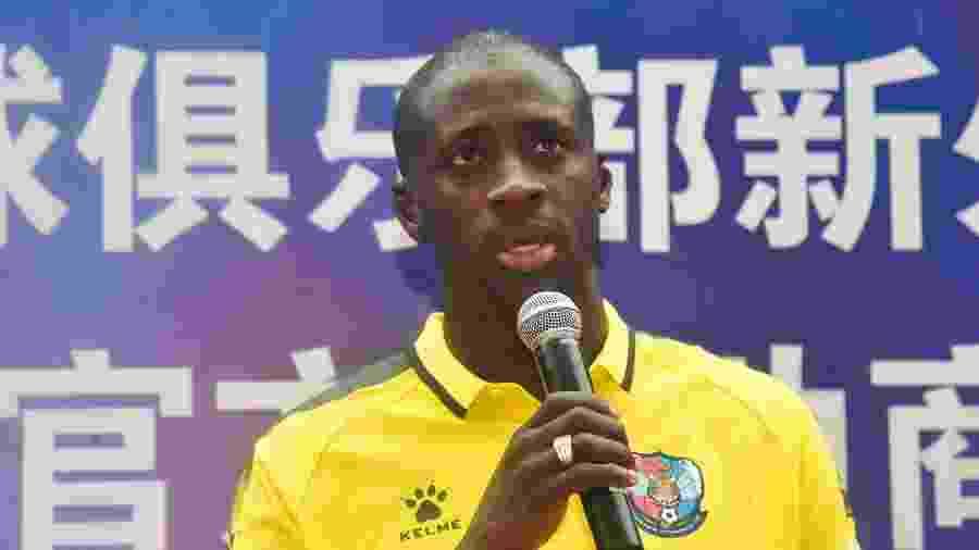 Candidato à presidência, Leven Siano afirmou ter um acordo com Yaya Touré - Visual China Group/Getty Images