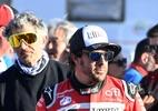 Alonso sofre acidente em etapa do Rali Dacar; argentino Terranova lidera - FRANCK FIFE / AFP