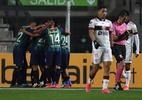 Graves, erros defensivos do Flamengo ameaçam time na Libertadores