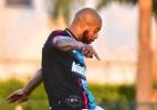 Adriano entrega casa e deixa EUA; Miami United exige presença em amistosos