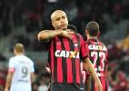Thiago Heleno tenta liberação rara na Fifa para voltar ao Atlético-PR - JASON SILVA/AGIF/ESTADÃO CONTEÚDO