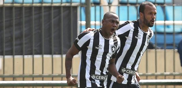 Bruno Silva torce por nova vitória do Botafogo contra o Santa Cruz