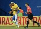 Peru x Brasil, pelas Eliminatórias da Copa - REUTERS/Guadalupe Pardo