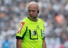 Heber se reunirá com advogado após ofensa de presidente do Grêmio - Robson Ventura/Folhapress