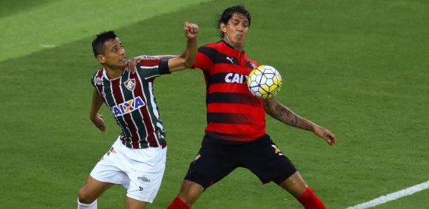 Inter é investigado por anexos em petição do 'caso Victor Ramos' no STJD