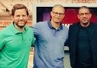 Jogadores elegem Resenha ESPN o melhor programa; Os Donos da Bola é o pior - Twitter/Reprodução