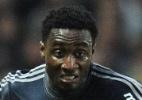 Jogador da seleção marfinense é detido acusado de violência doméstica - Jean-Sébastien Evrard/AFP Photo