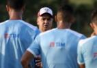 Flu conta com especialista em mata-mata no banco para superar Cuenca - Lucas Merçon/Fluminense F.C