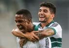 Com um a menos, Coritiba vence o Athletico em primeiro clássico do ano - Geraldo Bubniak - AGB