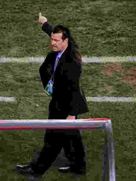 Dunga, ex-técnico da seleção brasileira - Shaun Botterill - FIFA/FIFA via Getty Images