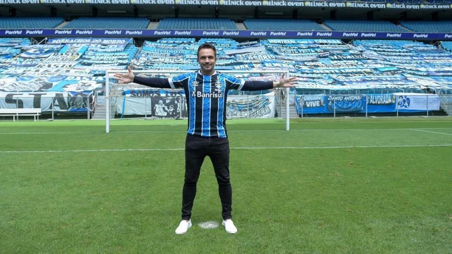 Luciano Maciel/Grêmio Fut7