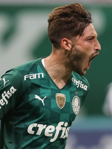 Matías Viña vai custar cerca de 14 milhões de euros ao clube italiano - Cesar Greco