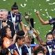 Corinthians x Palmeiras na Band supera RedeTV e briga com SBT por audiência