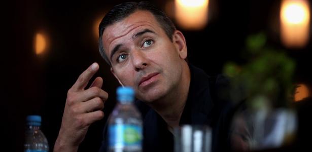 Friedemann Vogel/FIFA/Getty Images
