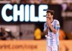 Argentina tentará fazer com que Messi cumpra suspensão em amistosos - Alfredo Estrella/AFP Photo