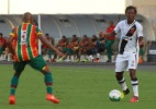 Andrezinho desabafa e admite que pensou em deixar o Vasco - Carlos Gregório Jr/Vasco.com.br