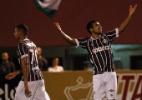 Depois de gol e assistência, Sornoza elogia desempenho coletivo do Flu - Nelson Perez/Fluminense