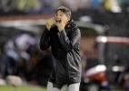 Renato reclama de críticas e diz que Grêmio foi eliminado porque 'deu mole'