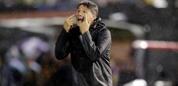 Grêmio tem 56% de aproveitamento no ano, mas está fora da final do Gauchão