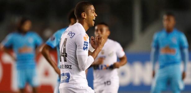 Zagueiro diz que não gostaria de pegar o The Strongest nas oitavas de final da Libertadores - REUTERS/Leonardo Benassatto