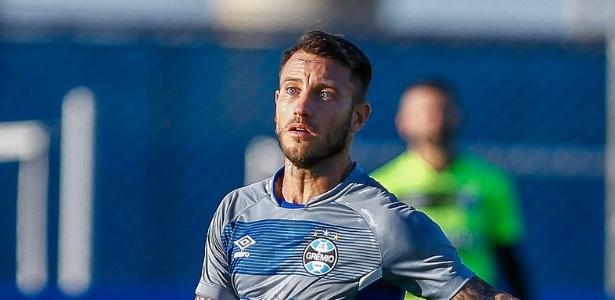 Argentino chegou em fevereiro e tem contrato de dois anos junto ao Grêmio