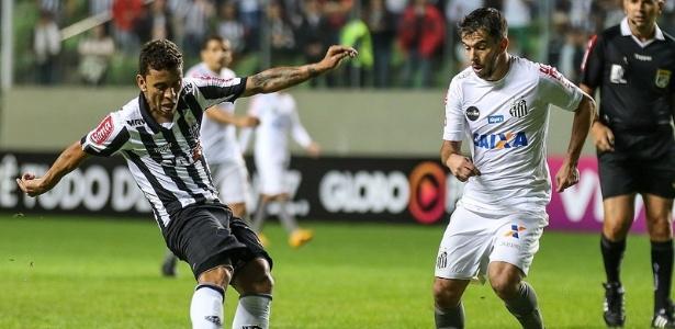 Veterano de 35 anos pretende voltar à Cidade do Galo, mas depende de político  - Bruno Cantini/Clube Atlético Mineiro