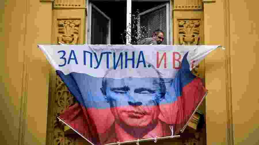 Alexander Nemenov/AFP