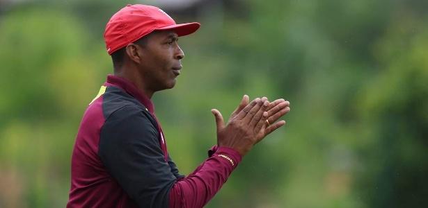 Orlando Ribeiro se destacou à frente do sub-17 com títulos de expressão