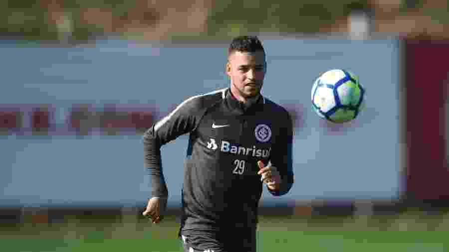 Nico López teve passagem pelo Internacional - Ricardo Duarte/Inter