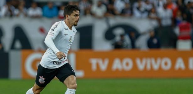 Após término de contrato, Corinthians terá novo parceiro para a parte de trás do calção - Marcello Zambrana/AGIF
