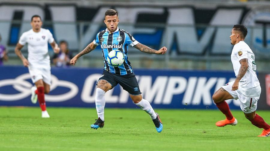 Image result for matheus henrique gremio