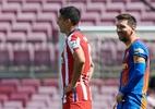Quem se deu melhor sozinho? Messi e Suárez têm 1º duelo após fim de dupla - NurPhoto via Getty Images