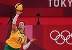 Tandara fala sobre doping e saída das Olimpíadas: 'Me senti uma criminosa'