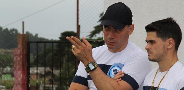 Clemer treinou Glória-RS e Sergipe neste ano e segue residindo em Porto Alegre - Guilherme Araujo/Divulgação TXT Sports