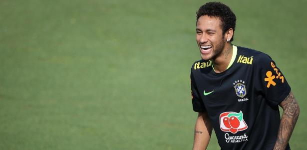 Neymar e Firmino ficaram fora da convocação de Tite