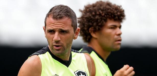 Sem Camilo e Montillo, Botafogo chega a jejum de vitórias na temporada