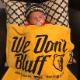 Torcedor diz que cesta decisiva na NBA antecipou nascimento de filho - Reprodução