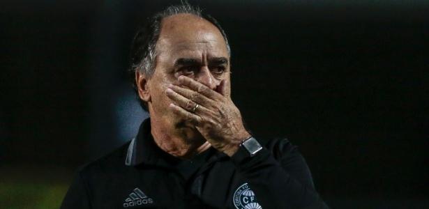 Técnico Marcelo Oliveira é quem decidirá quais jogadores sub-20 poderão ajudar no Brasileirão