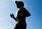 Respirar pela boca aumenta captação de oxigênio e ajuda na corrida - Buda Mendes/Getty Images