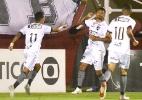 Em jogo de sete gols, Botafogo bate Vitória e se afasta da degola