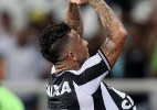 Vitor Silva/SS Press/Botafogo